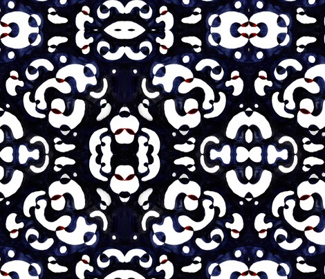 Abuku fabric by konoko on Spoonflower - custom fabric