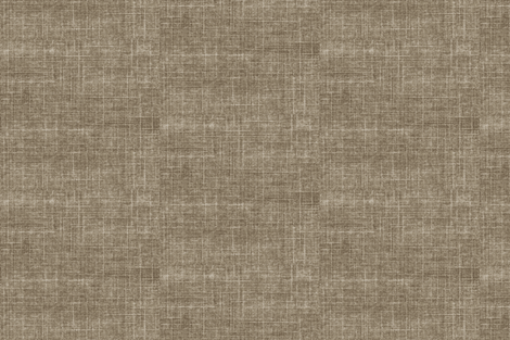 Driftwood - stonewashed woven threads of charcoal brown & pale grey fabric by materialsgirl on Spoonflower - custom fabric