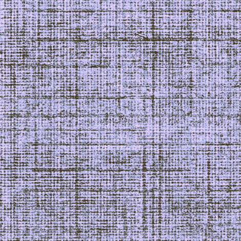 First Frost - stonewashed woven threads of white and brown fabric by materialsgirl on Spoonflower - custom fabric