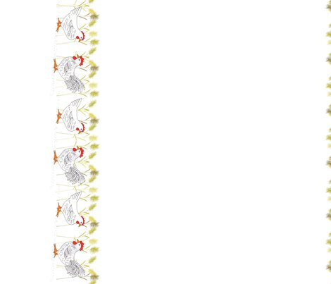 Chickensingrassteatowel_shop_preview