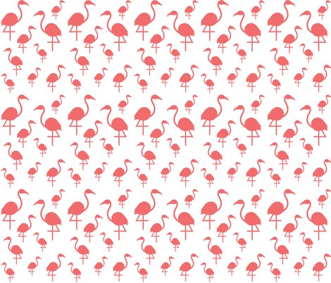 Rrrrflamingo_dark_coral_on_white