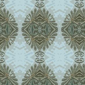 delicate Nature, variation 3