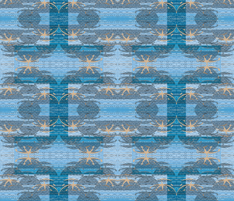 tropitus fabric by cilade on Spoonflower - custom fabric