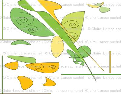 flutterbutter