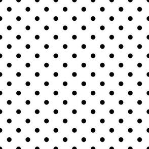 "1/4"" Dots"