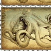Octopus Original from Kara Skye designs