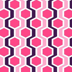 Hexagon Lattice