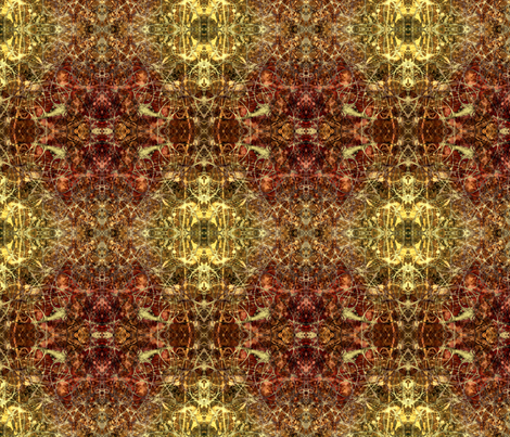 &quot;Igraine&quot; fabric by jeanfogelberg on Spoonflower - custom fabric