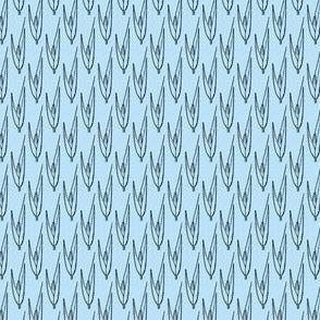 Agrostis exarata blue