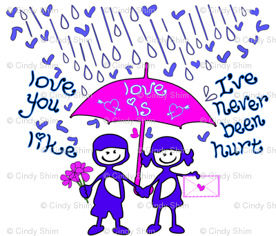 LoveRain Cute Couple