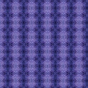 Violet Ice Mirror