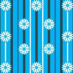 Aqua_Lotus_stripes