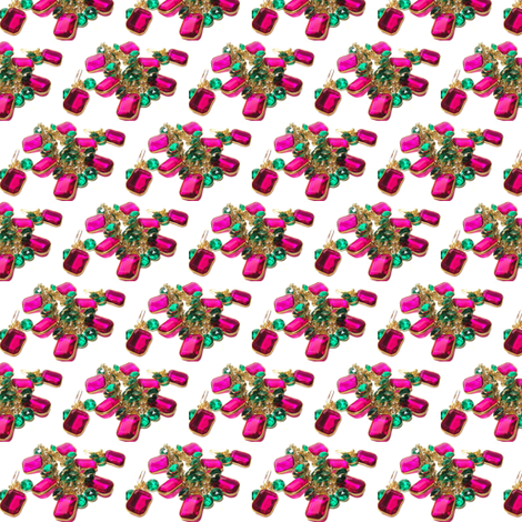 Bling fabric by ravynscache on Spoonflower - custom fabric