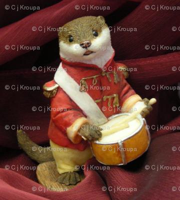 Little Drummer Otter