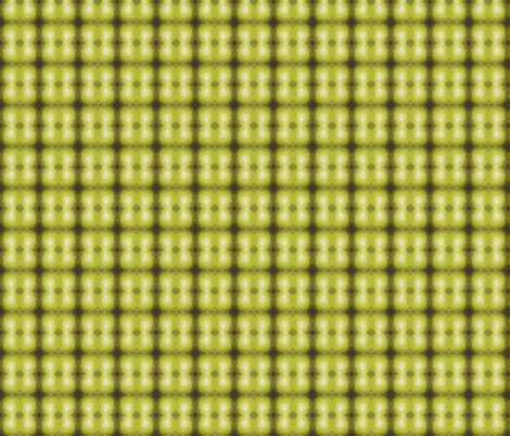 green_square_repeat fabric by tat1 on Spoonflower - custom fabric