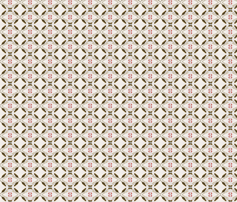 Fafnir fabric by ravynscache on Spoonflower - custom fabric