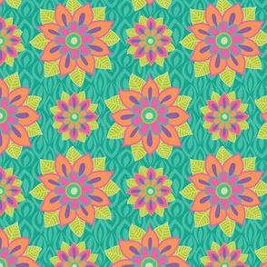 Mod Floral