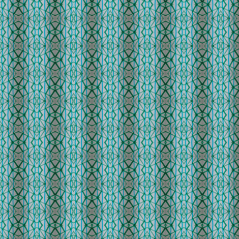 Connections fabric by winterblossom on Spoonflower - custom fabric