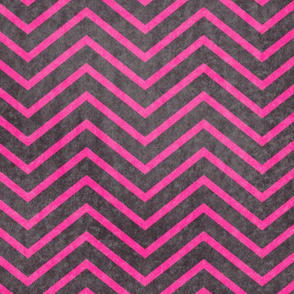 hotpink_black_chevron