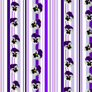 PANSY PARADE