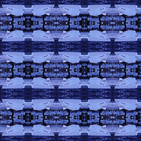 Icehole fabric by taztige on Spoonflower - custom fabric