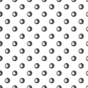 Ball Bearing Polka Dots
