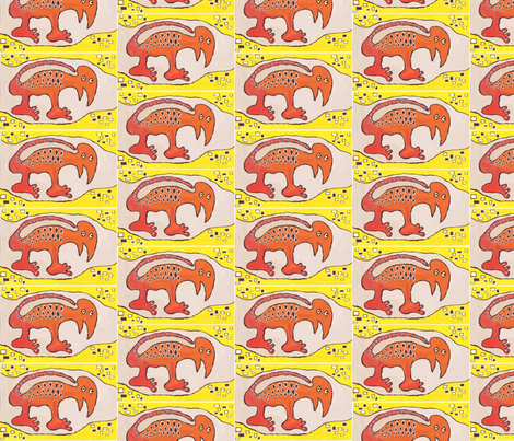 african_fabric fabric by maedecart on Spoonflower - custom fabric