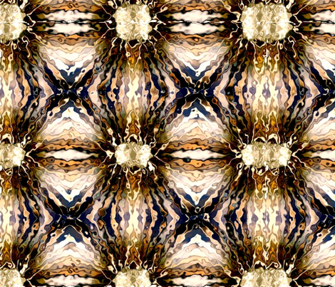 Luxa 1 fabric by nascustomlife on Spoonflower - custom fabric