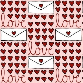 love love letters