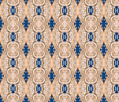 seaside fabric by nascustomwallcoverings on Spoonflower - custom fabric