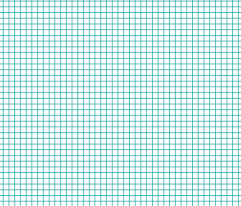 emerald check fabric by ravynka on Spoonflower - custom fabric