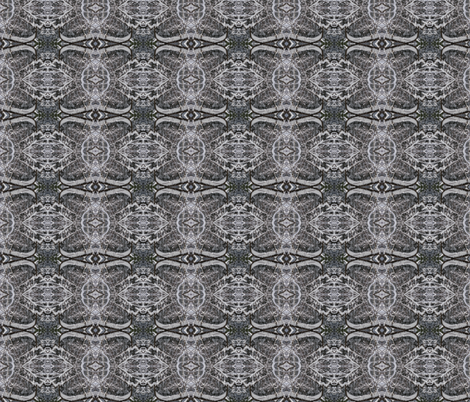 Winter Brocade fabric by ravynscache on Spoonflower - custom fabric