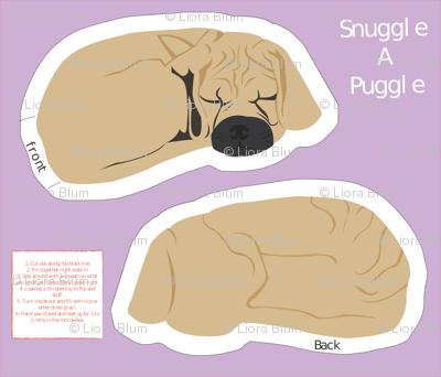 Snuggle A Puggle