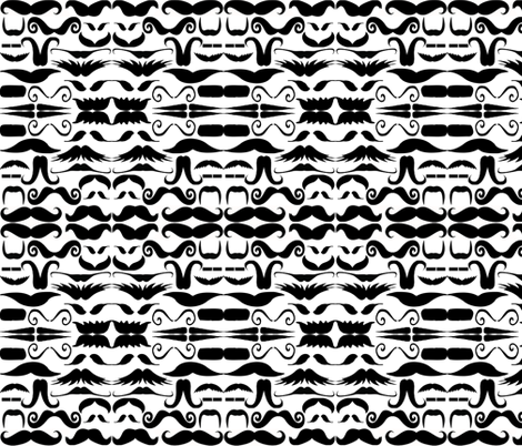 Inconspicuous fabric by graceful on Spoonflower - custom fabric