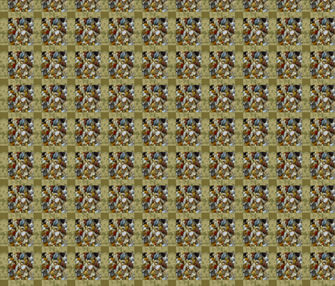 river rocks fabric by krs_expressions on Spoonflower - custom fabric