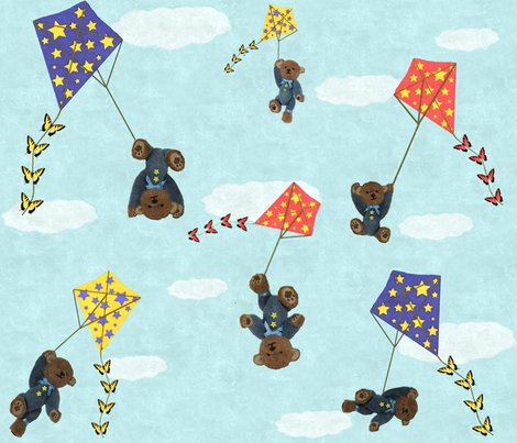 Rrrfotosketcher_-_2bears_flying_kites_shop_preview