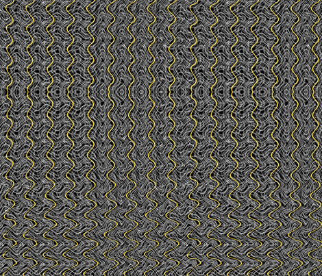 """Lacy Stripes"" fabric by jeanfogelberg on Spoonflower - custom fabric"