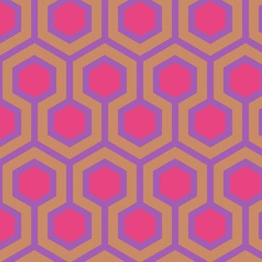 Honeycomb Geometric