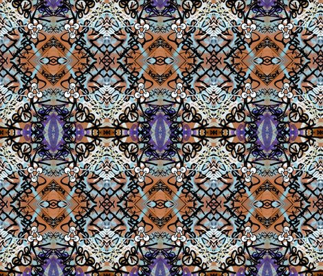 Ranthem_to_chaos_in_orange_and_purple_and_black_shop_preview