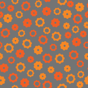 Robotika Gears (Orange)