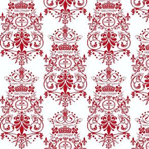 Mckinsey Red
