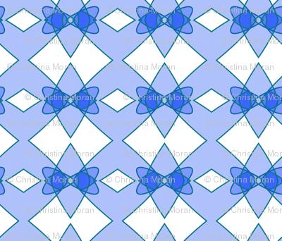 Blue Bowties