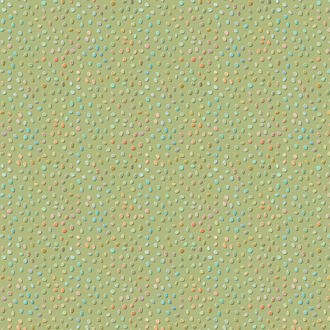 sketch_texture_dots_sage fabric by glimmericks on Spoonflower - custom fabric
