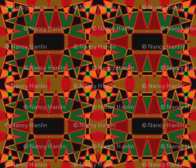 AfricanMix-heat