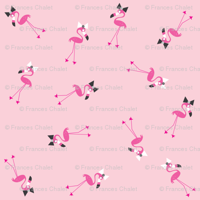 Flo Pattern small