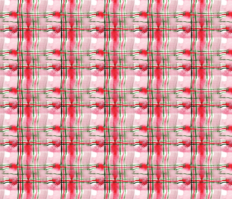 antoinette tatan S fabric by nadja_petremand on Spoonflower - custom fabric