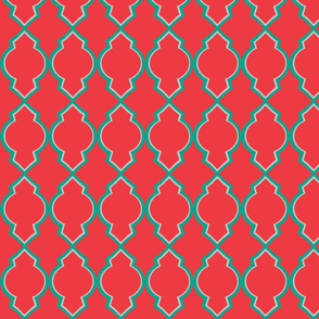 Moroccan Navy-Coral-ed-ch