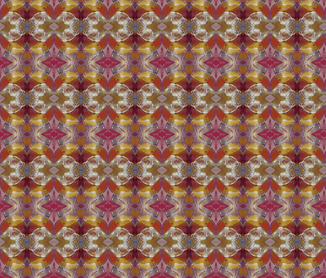 Ice Coffee 7 fabric by sarahdesigns on Spoonflower - custom fabric