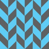 Gray-teal_herringbone