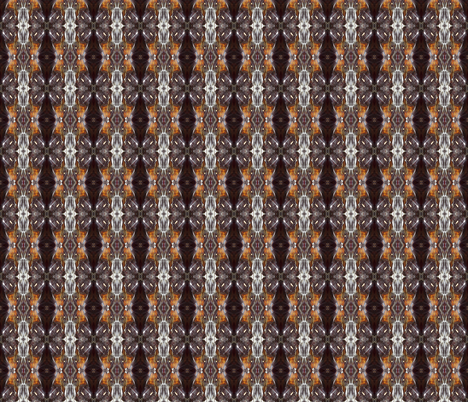 Ice Coffee 11 fabric by sarahdesigns on Spoonflower - custom fabric